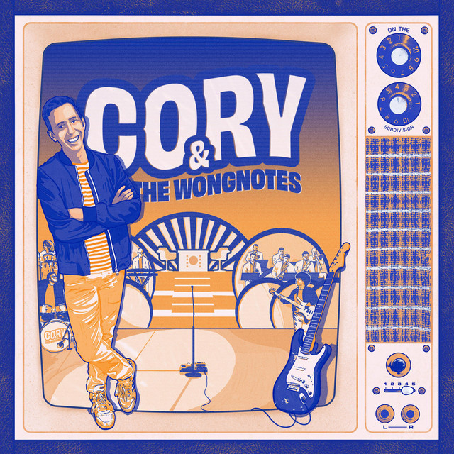 Cory and the Wongnotes