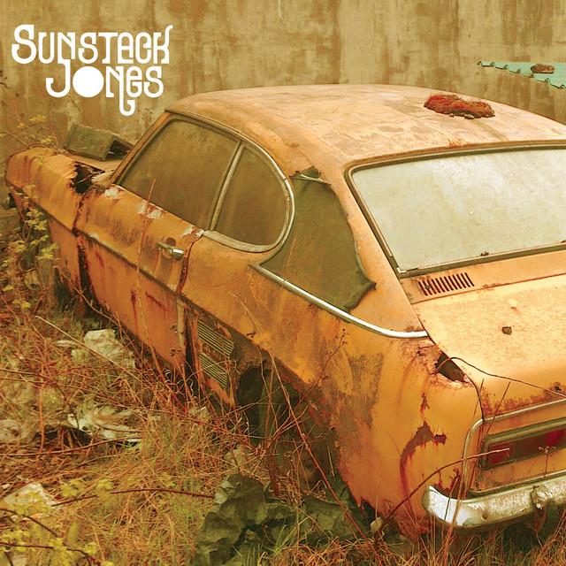 Sunstack Jones  Surefire Ways To Sweeten The Mind :Replay
