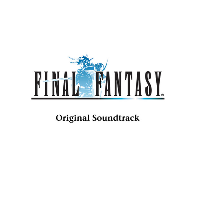 final fantasy gaming soundtrack