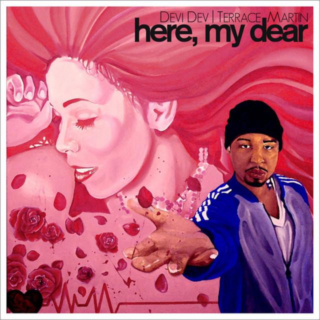 Here, My Dear