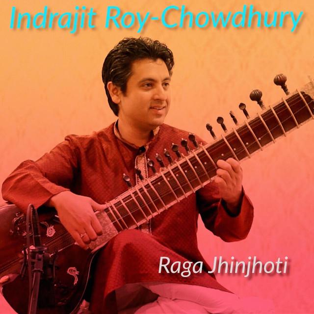 Indrajit Roy Chowdhury