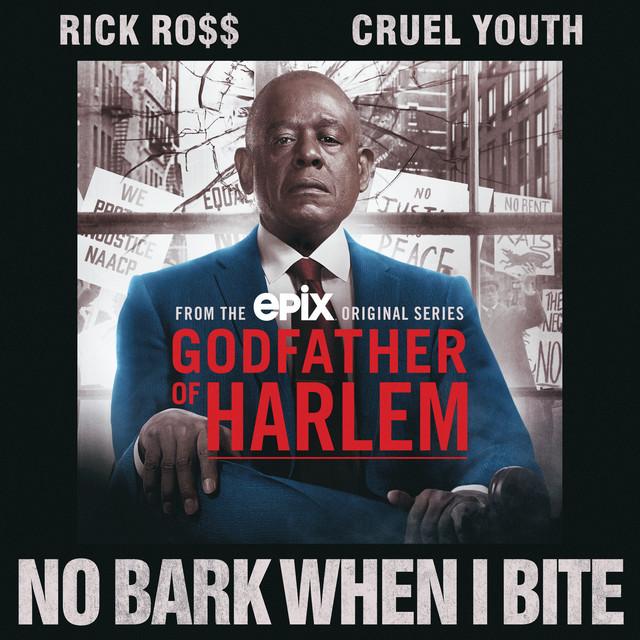 No Bark When I Bite (feat. Rick Ross & Cruel Youth)