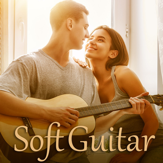 Soft Guitar (Romantic & Sensual Music, Smooth Jazz