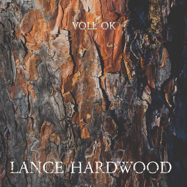 Hardwood lance Lancewood