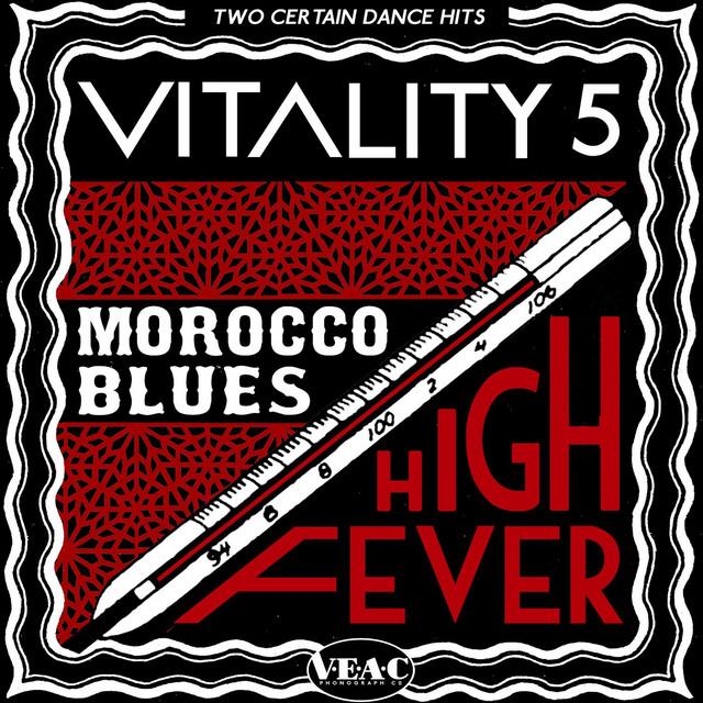 Morocco Blues / High Fever