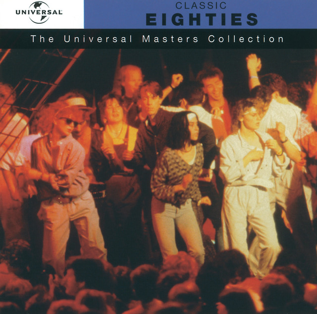 Classic 80's - Come On Eileen