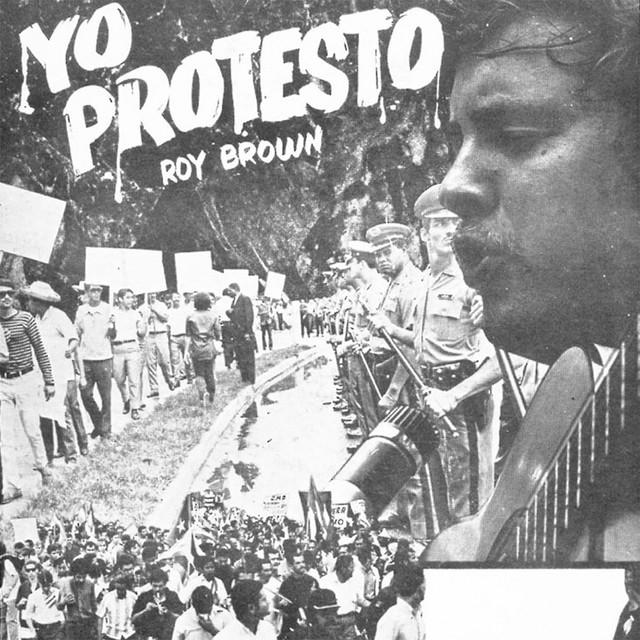 Yo Protesto