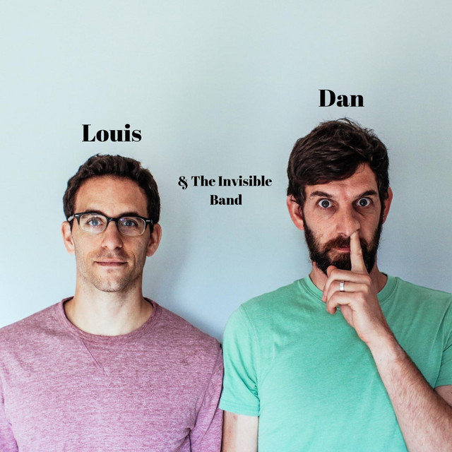 Rodents by Louis and Dan and the Invisible Band