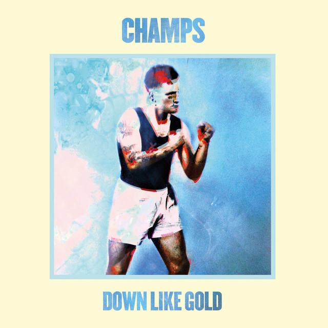 Down Like Gold