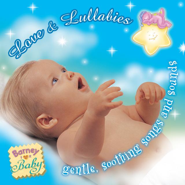 Love & Lullabies by Barney