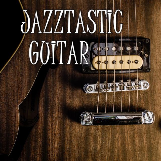 Jazztastic Guitar