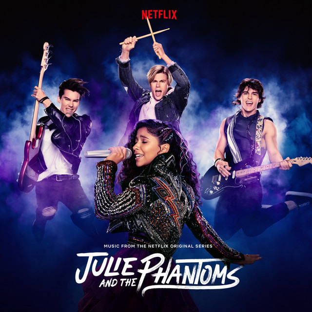 Julie and the Phantoms Cast