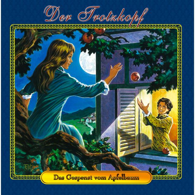 Folge 2: Das Gespenst vom Apfelbaum Cover