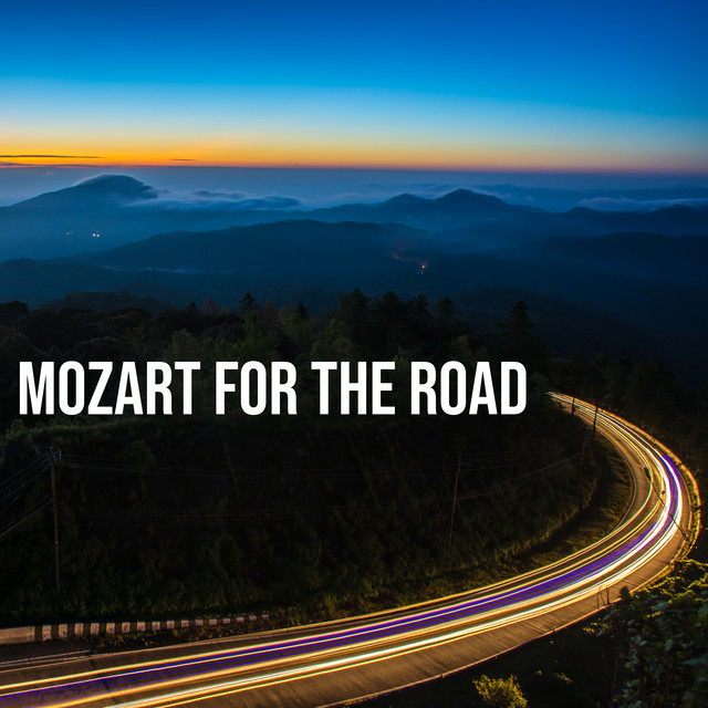 Mozart For The Road