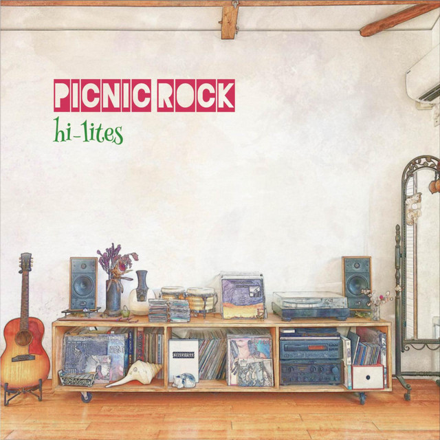 PICNIC ROCK