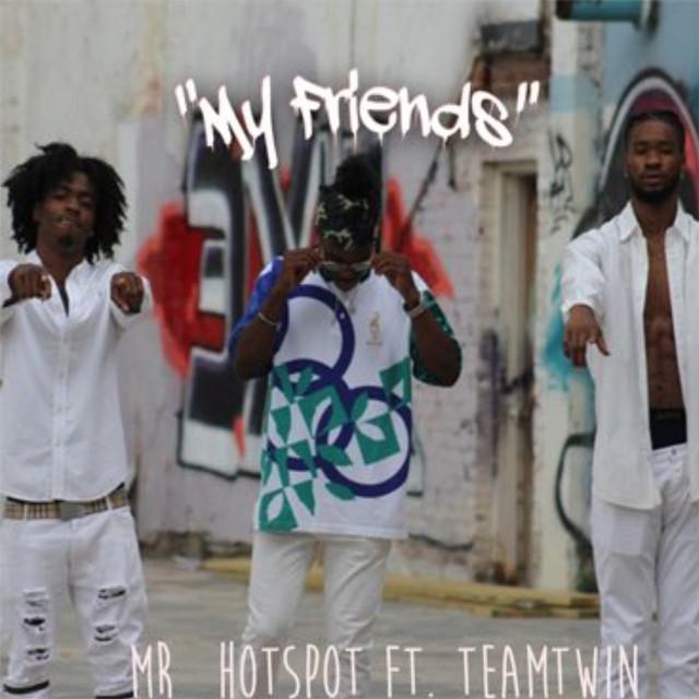 Mr_hotspot album cover