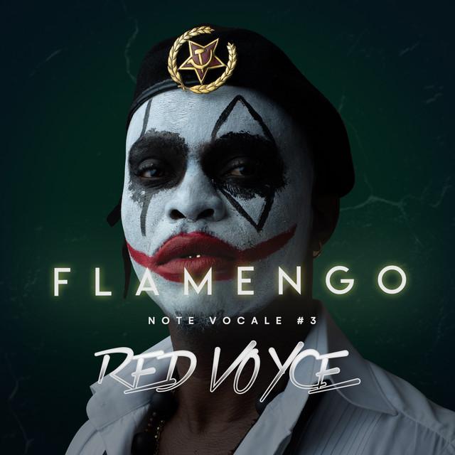 Flamengo - Note Vocale 3