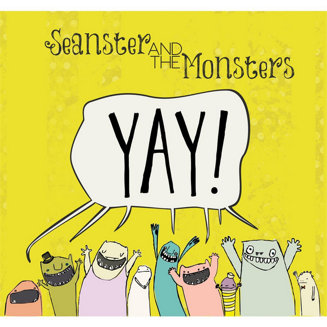 Seanster and the Monsters