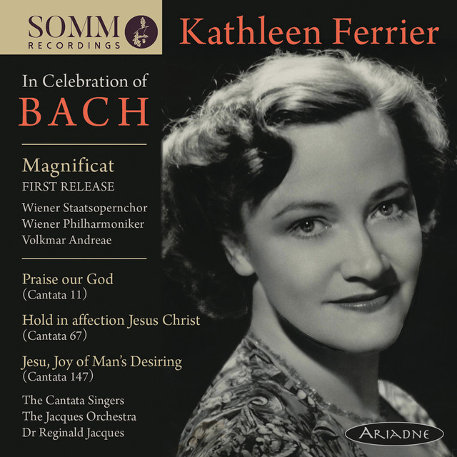 In Celebration of Bach
