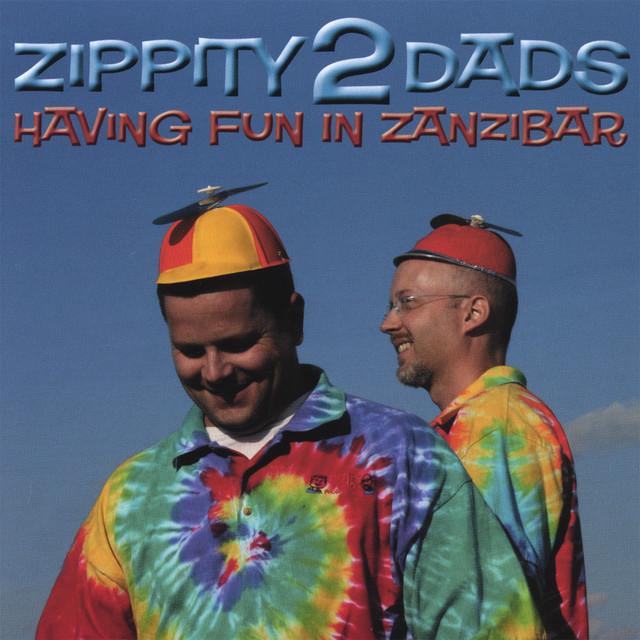 Having Fun In Zanzibar by Zippity2Dads