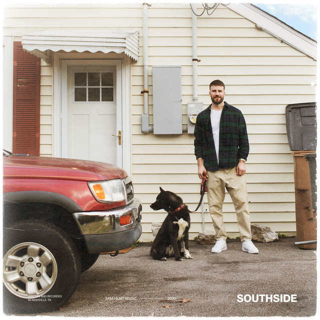 Sam Hunt SOUTHSIDE