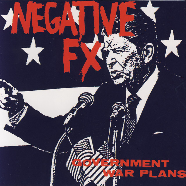 Negative FX