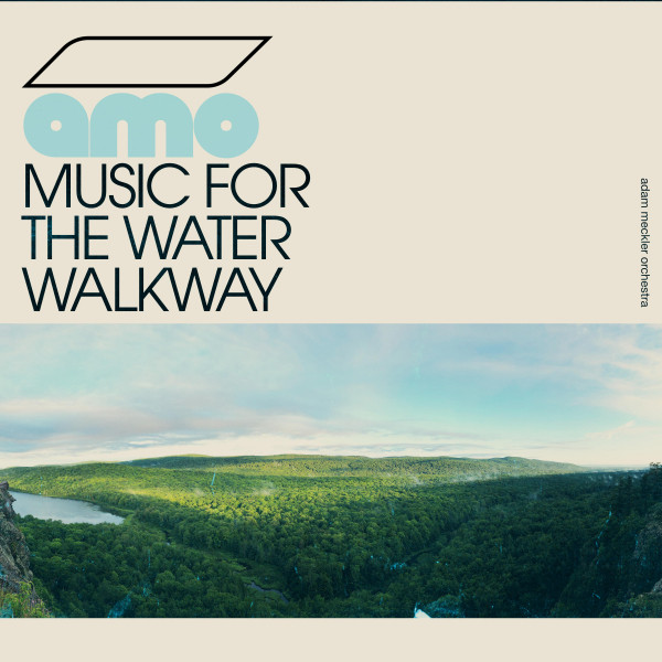 Music for the Water Walkway