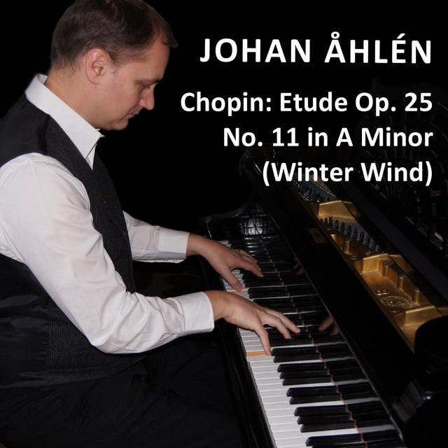 Chopin: Etude Op. 25 No. 11 in a Minor (Winter Wind)