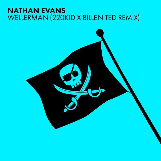 Wellerman (220 KID & Billen Ted Rem album cover
