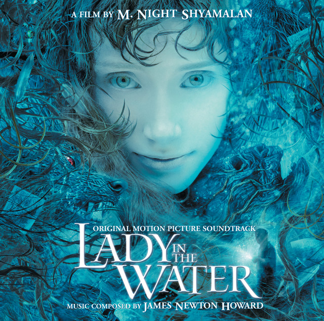 Lady In The Water - Official Soundtrack