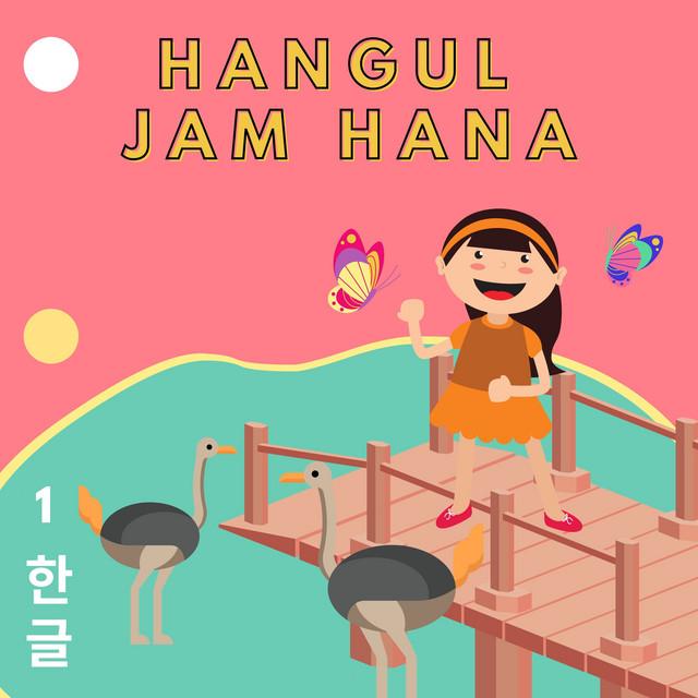 Hangul Jam Hana
