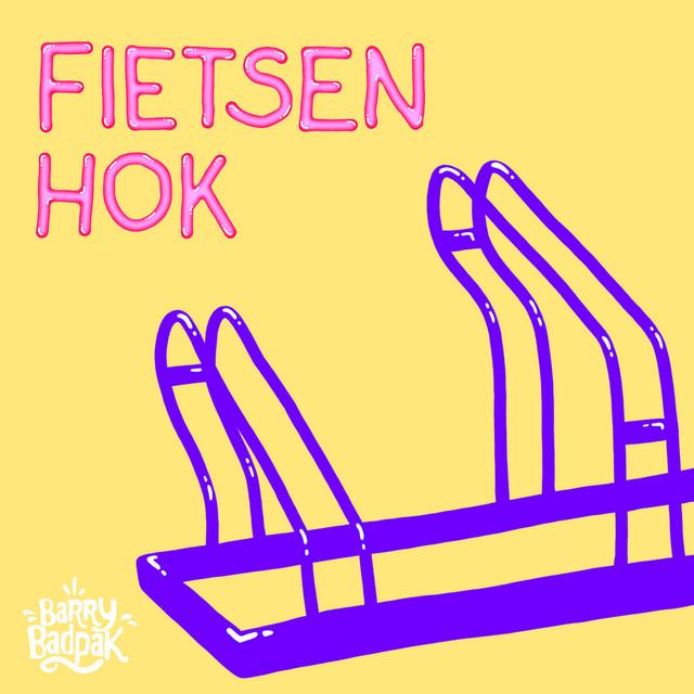 Fietsenhok Image