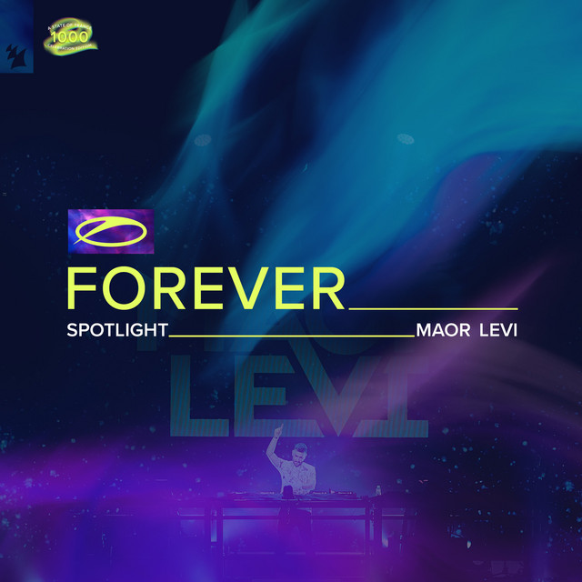 A State Of Trance FOREVER Spotlight: Maor Levi
