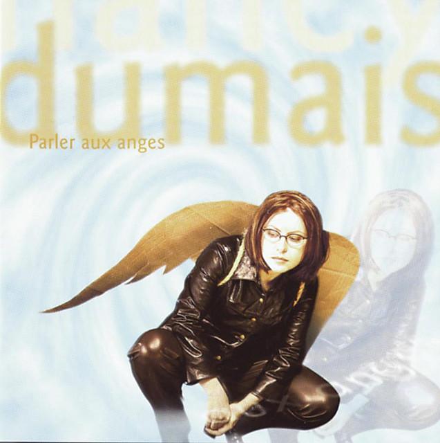 Ton visage (1997) album cover