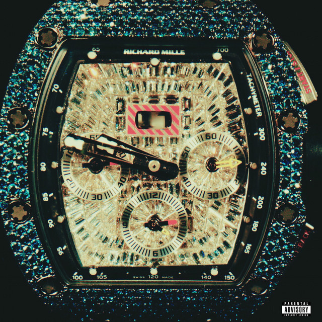 Blue Diamonds cover art