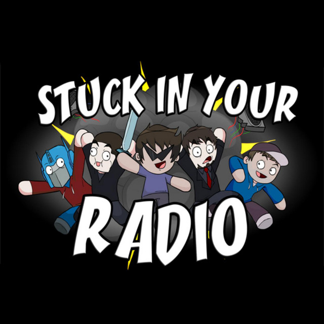 Stuck In Your Radio