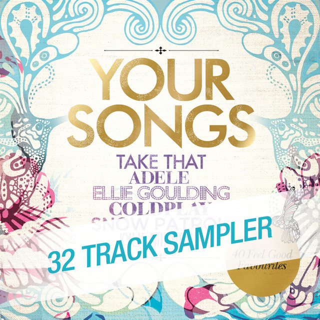 Your Songs (Streaming)