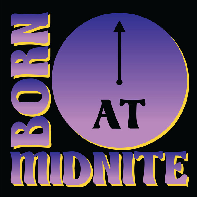 Born At Midnite