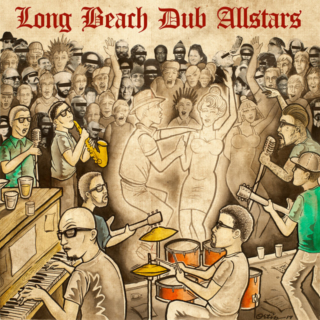 Long Beach Dub Allstars