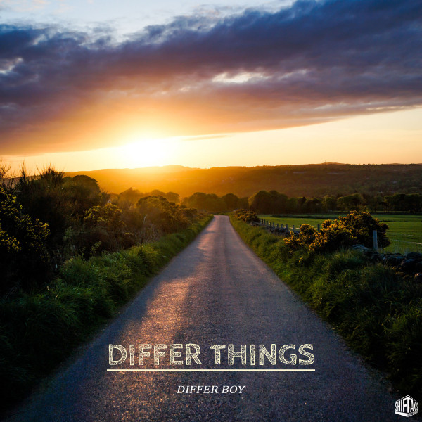 Differ Things