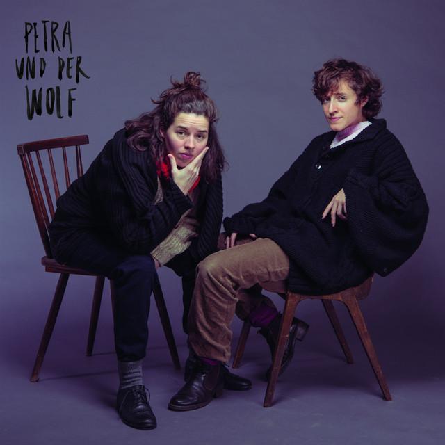 Petra und der Wolf