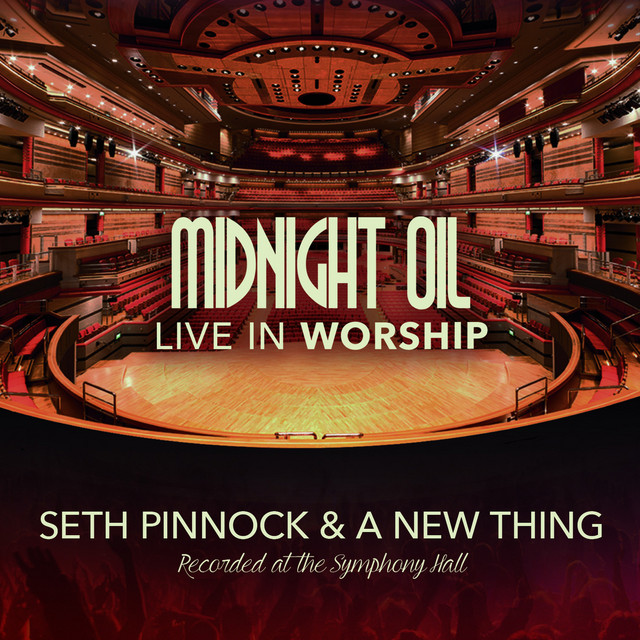 Midnight Oil: Live in Worship