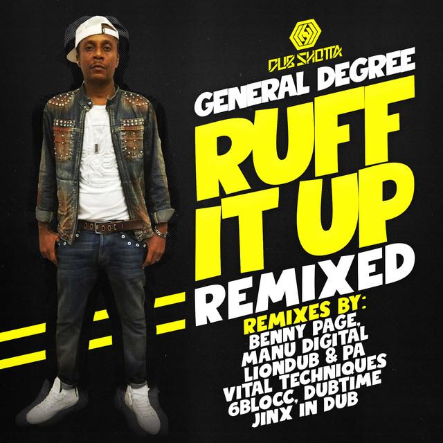 Ruff It Up - Benny Page Remix Dub Mix