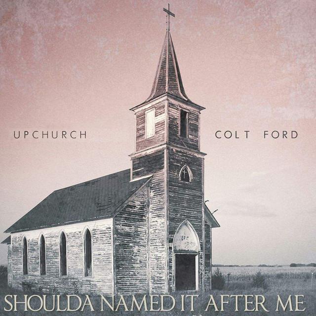 Upchurch album cover