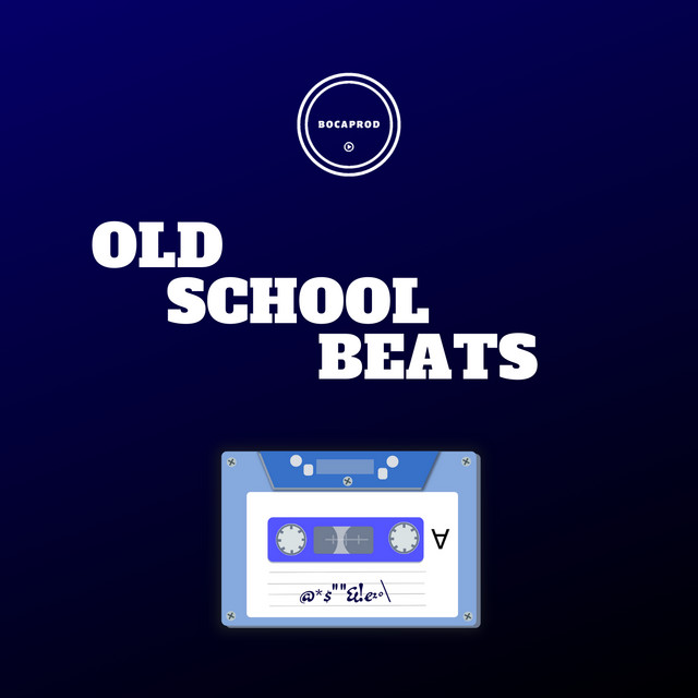 Old School Beats Image