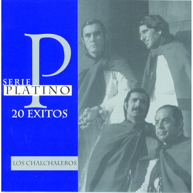 Serie Platino - Sapo Cancionero
