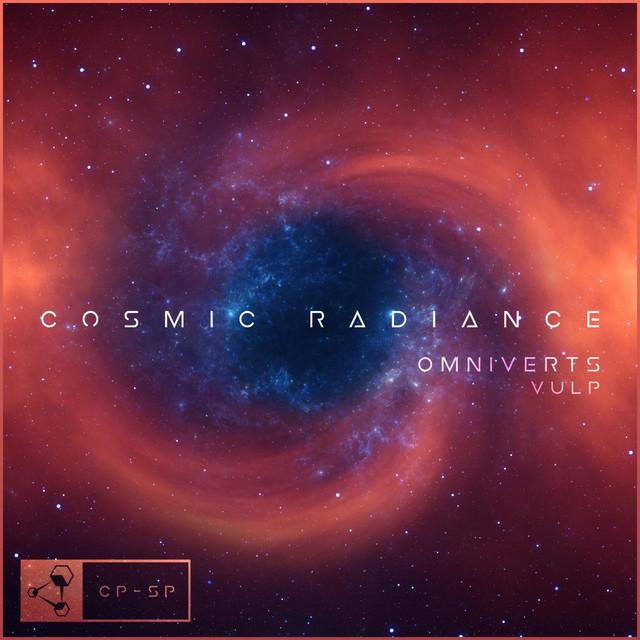Omniverts - Cosmic Radiance (ft. Vulp) Image