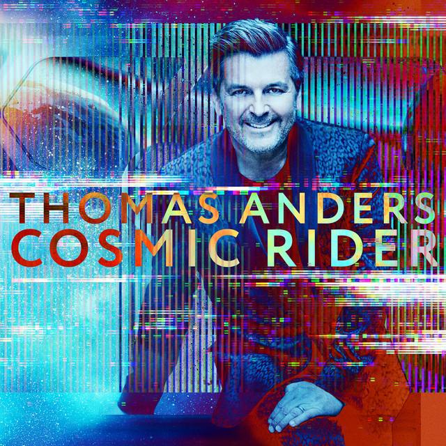 Cosmic Rider