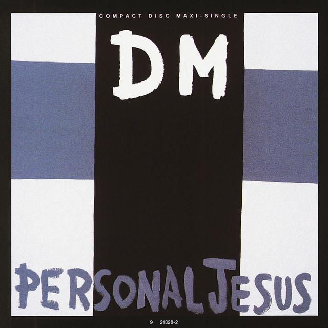 Personal Jesus - Original Single Version