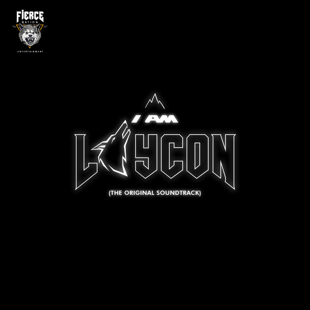 I Am Laycon (The Original Soundtrack)